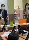 広島県公立高校入試対策「JIKOTAN ~ようこそ、自己探求の旅へ~」活動報告
